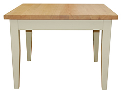 Shaker Style Table