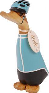 Blue Jersey DCUK Duck