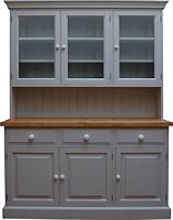 Bespoke Kitchen Dressers