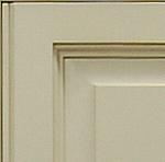 Edwardian Style Door