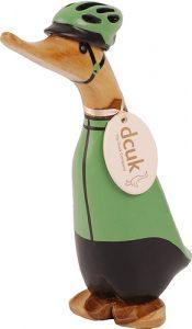 Green Jersey DCUK Duck