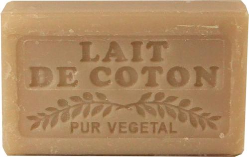 Lait de Cotton Savon de Marseilles Soap