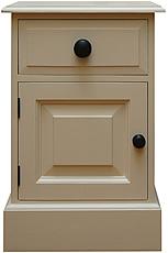 Edwardian Style Bedside Cupboard