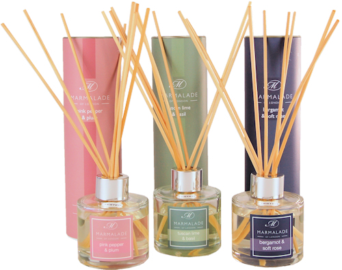 Marmalade of London Reed Diffusers