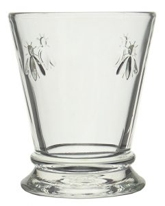 French Bee Short Tumbler