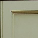 Victorian Style Door