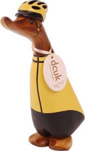 Yellow Jesrey DCUK Duck