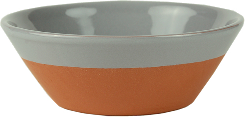 grey tapas bowl