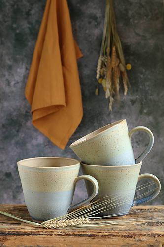 Libby Ballard Coastal Mug