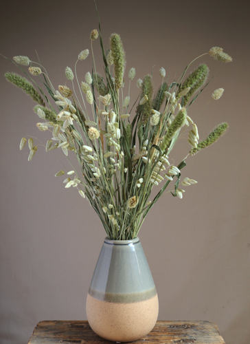 Autumn Breeze Dried Flower Arrangement