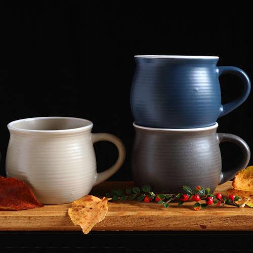 Soup Bowls and Mugs