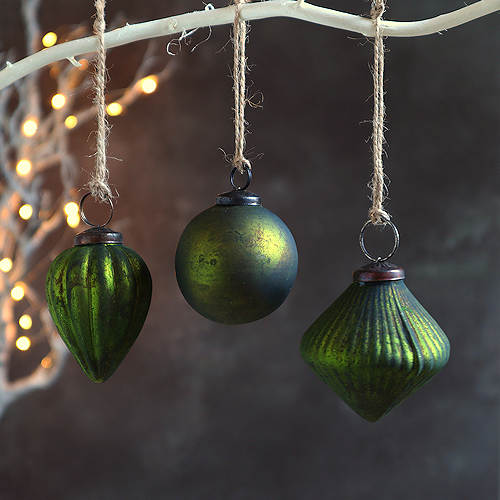 Matt Green Baubles